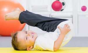 Как заинтересовать ребенка занятиями физкультурой