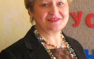 Слатина Светлана Ивановна