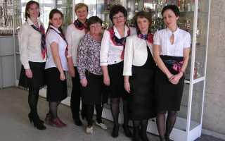 Конкурс самодеятельности среди педагогических коллективов Калининского района