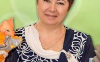 Бабина Светлана Петровна