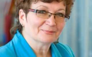 Кавецкая Ирина Игоревна