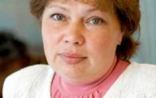 Потекунова Ирина Валентиновна
