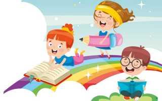 Прием документов на зачислении ребенка в ДОУ