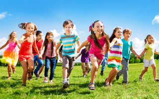 Подача заявлений на  отдых и оздоровление детей