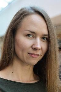 Виноградова Надежда Витальевна
